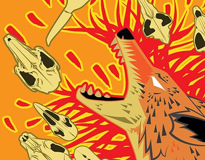 Awatameme - Primeros cazadores