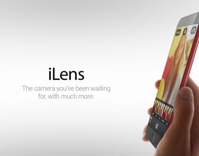 Apple iLens