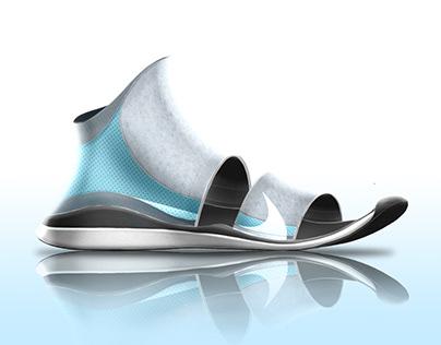 Nike.Beach-Sports. Concept