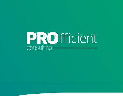 PROffiient consulting - Branding