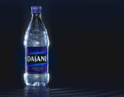 Dasani Billboard