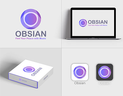 Branding Project and App logo
