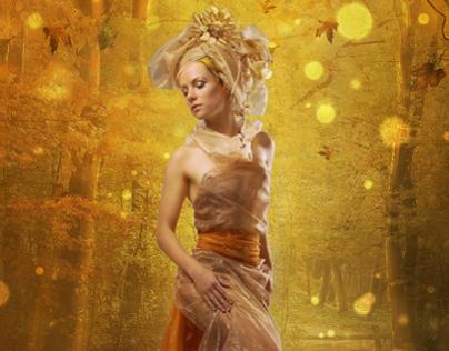 Queen of Autumn