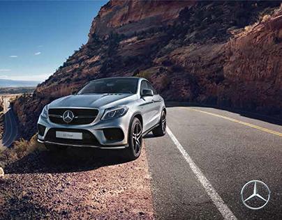 Día a día Mercedes-Benz