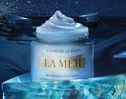 Current Work: La Mer Design and Production