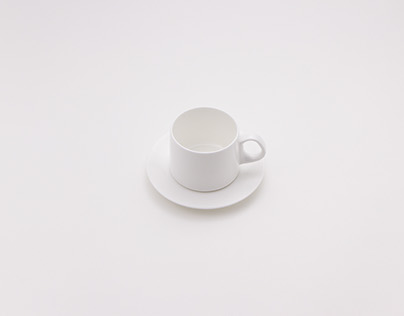 Qantas Tableware by Caon