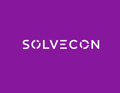 Solvecon Invest – Brand Design