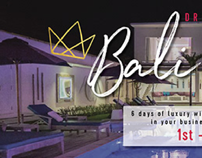 Bali Retreat Web Header