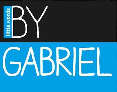 BY GABRIEL