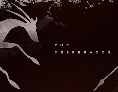 The Desperados Branding