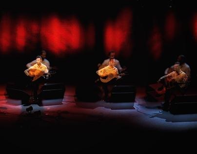 Le Trio Joubran - Double Exposure