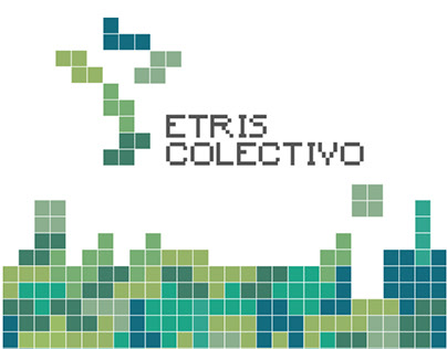 Animación 2D - Tetris Colectivo