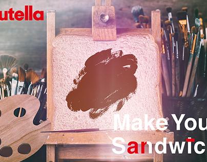 Un Official Nutella poster
