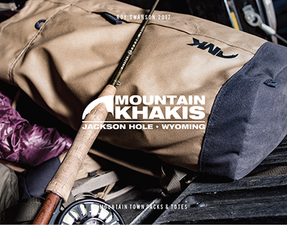 Mountain Khakis Packs & Totes
