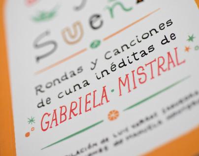 """""""Baila y Sueña"""" Book design & illustrations"""
