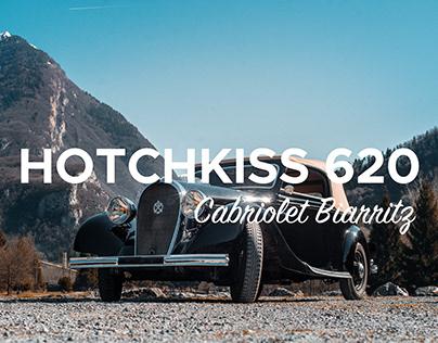 HOTCHKISS 620