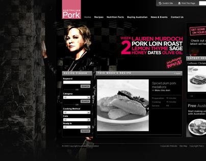 Australian Pork