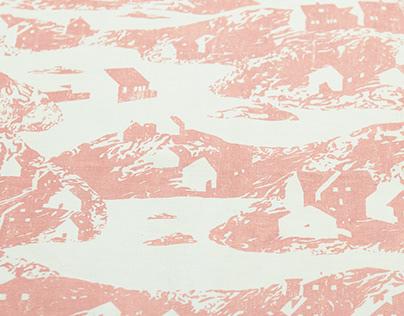 Handprint - Greenland