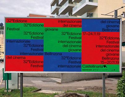 Castellinaria 2019