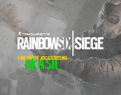 Compositions | Tom Clancy's - Rainbow Six Siege