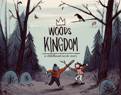 Woods Kingdom
