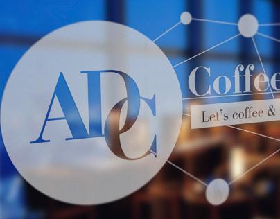 ART & DESIGN CENTER (ADC) - Identity Design