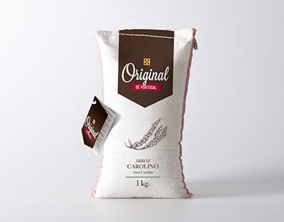 """Continente - """"Uma marca Original"""""""