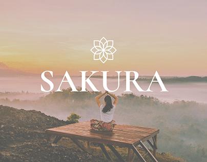 SAKURA - Adobe XD Challenge - May 2020
