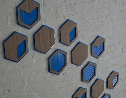 Wall Hexes