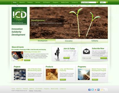 ICD Bank Design
