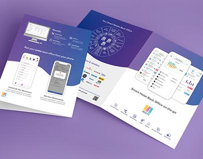 Online digital marketing company Website on Behance