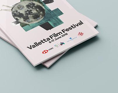 Valletta Film Festival 2018