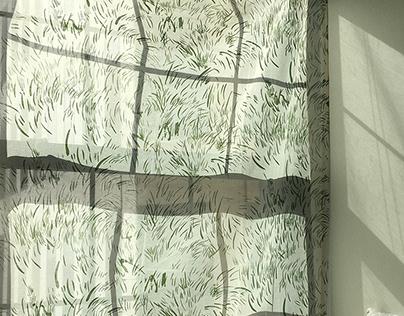 Silkscreen Interior/Exterior