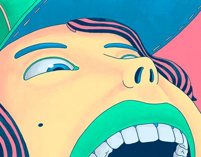 TicTac - Illustration