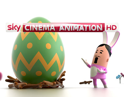Sky Cinema Animation HD
