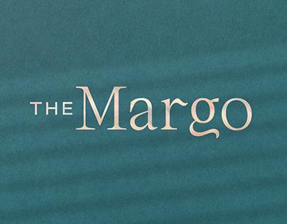 The Margo | Branding