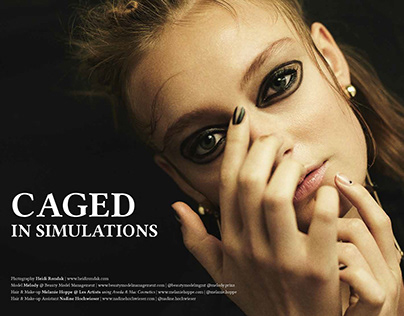 Caged in Simulations