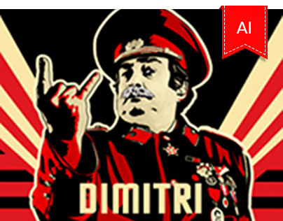 Dimitri Virgin Mobile