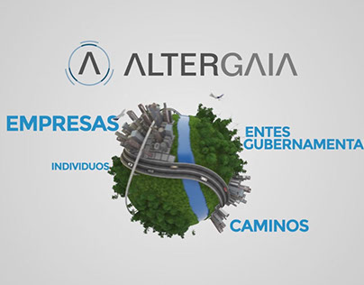 Altergaia Promo Video