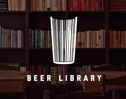 Beer Library