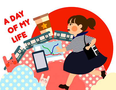 A day of my life