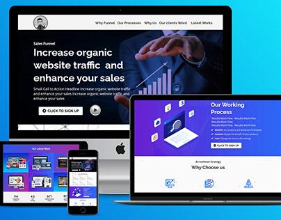 ArrowHead Marketing Strategy Lead Generation Funnel