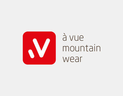 À Vue - Mountain Wear