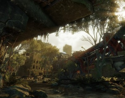 Crysis 3 MP - Hell's Kitchen