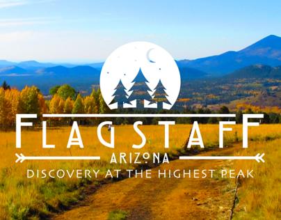 Flagstaff, AZ Branding