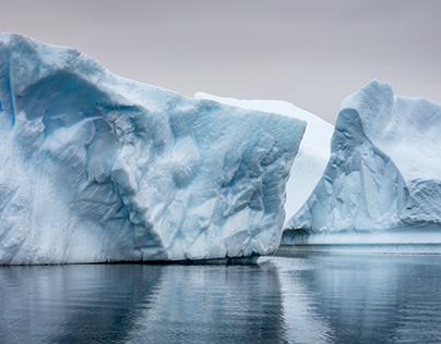 Antarctica - Isostacy
