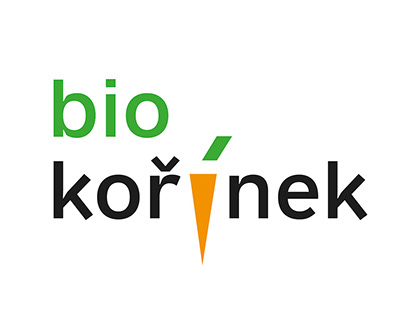 Logo_Bio kořínek