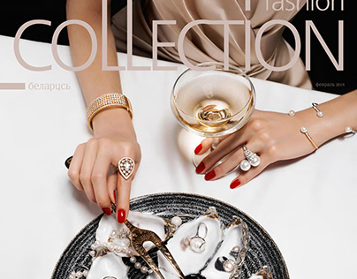 Fashion Collection February 2019