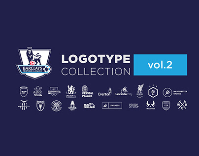Logotype collection | vol.2