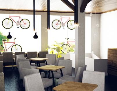 Bikecafe (2012)